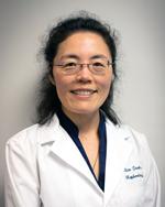 Dr. Hye-Ran Park